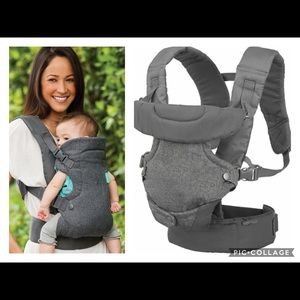 EUC Infantino Baby Carrier